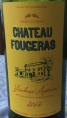 Chateau Fougeras