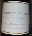 Chambolle-mussigny