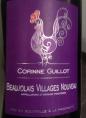 Beaujolais Villages Nouveau