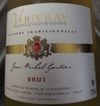 Vouvray - Brut