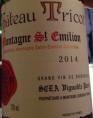 Château Tricot
