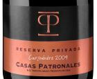 Casas Patronales Reserva Privada