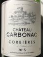 Château Carbonac