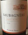 Saubagnère - Merlot-Malbec