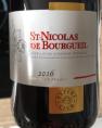 St-Nicolas de Bourgueil