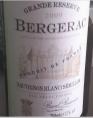 Bergerac Grande Réserve