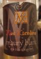 Maury Blanc