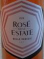 Rosé Dell'Estate Delle Venezia