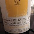 Chassagne-Montrachet Premier Cru Morgeot Vigne Blanche