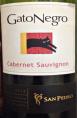 Gato Negro - Cabernet Sauvignon