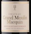 Grand Moulin Macquin