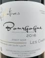 Bourgogne Pinot Noir - Les Charmes