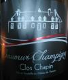 Saumur Champigny Clos Chapin