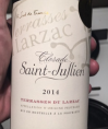 Closade Saint-Jullien - Les terrasses du Larzac