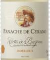 Panache de Cyrano - Côtes de Bergerac Moelleux