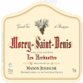 Morey-Saint-Denis Les Herbuottes