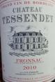 Château Tessendey