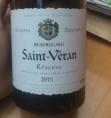 Saint-Véran Réserve