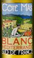 Côté Mas Blanc Méditerranée