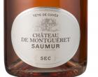 CHATEAU DE MONTGUERET Tête de Cuvée Rosé