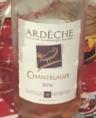 Ardèche Chantelauze