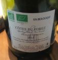 Côtes du Forez