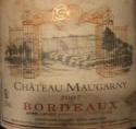 Château Maugarny