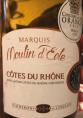 Marquis Moulin d'Eole