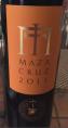 Maza Cruz