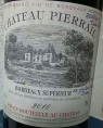 Chateau Pierrail