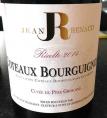 Jean Renaud - Cuvée du Père Grimoine - Coteaux Bourguignons