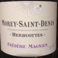Morey-Saint-Denis Herbuottes