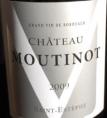 Château Moutinot