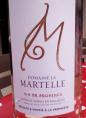 Domaine la Martelle