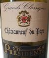 Chateauneuf du Pape Grands Classiques