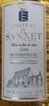 chateau de Sanxet