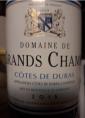 Côtes de Duras