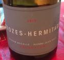 Selection Crozes-Hermitage