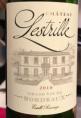 Château Lestrille