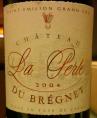 Château la Perle  du Bregnet