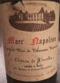 Marc Napoléon - Marc de Bourgogne