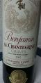 Benjamin de Chantegrive
