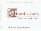 Gevrey - Chambertin