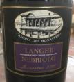 Monastero - Langhe