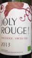 Le Joly Rouge