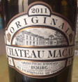 Original Château Macay