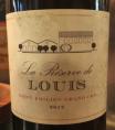 La Réserve de Louis