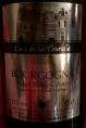 Bourgogne Pinot Noir Cuvée César