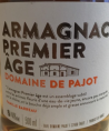 Armagnac Premier Age
