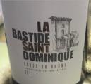 La Bastide Saint Dominique Côtes du Rhône